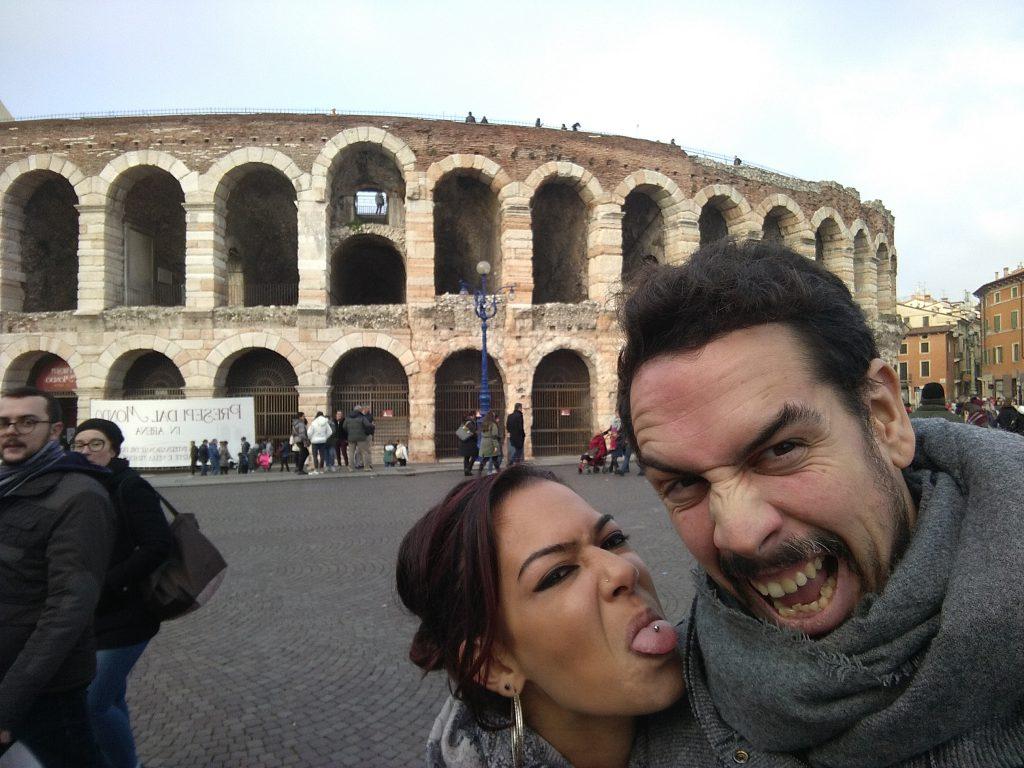 Verona coliseo