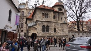 Cruzcampo en Praga